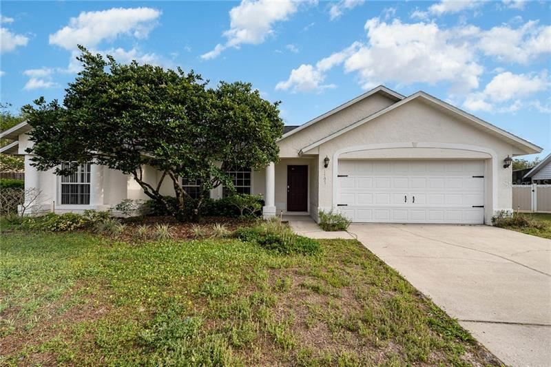 1707 QUEEN PALM DRIVE, Apopka, FL 32712 - #: O5935004