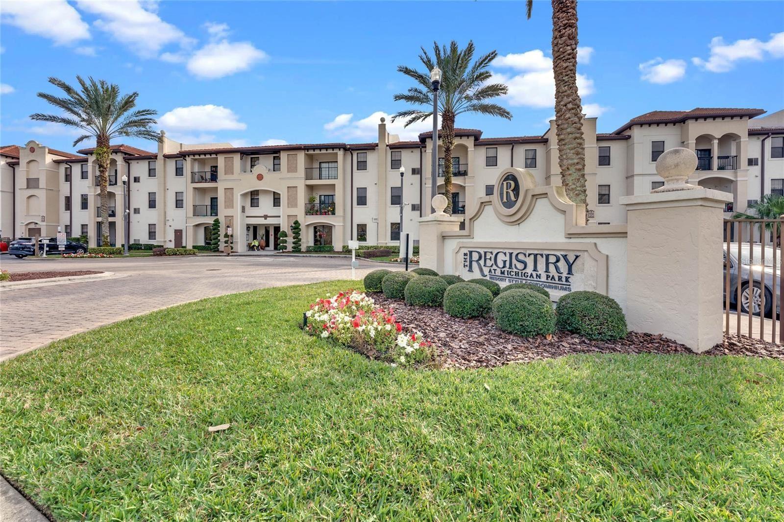 5550 E MICHIGAN STREET E #2228, Orlando, FL 32822 - #: O5957004