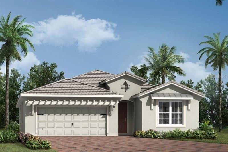 5448 HOPE SOUND CIRCLE #281, Sarasota, FL 34238 - #: T3280004