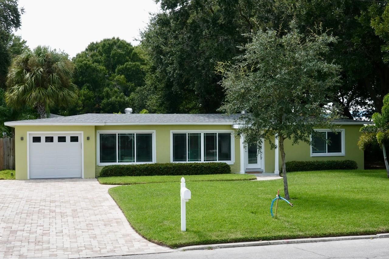 4303 S COOLIDGE AVENUE, Tampa, FL 33611 - #: T3330004