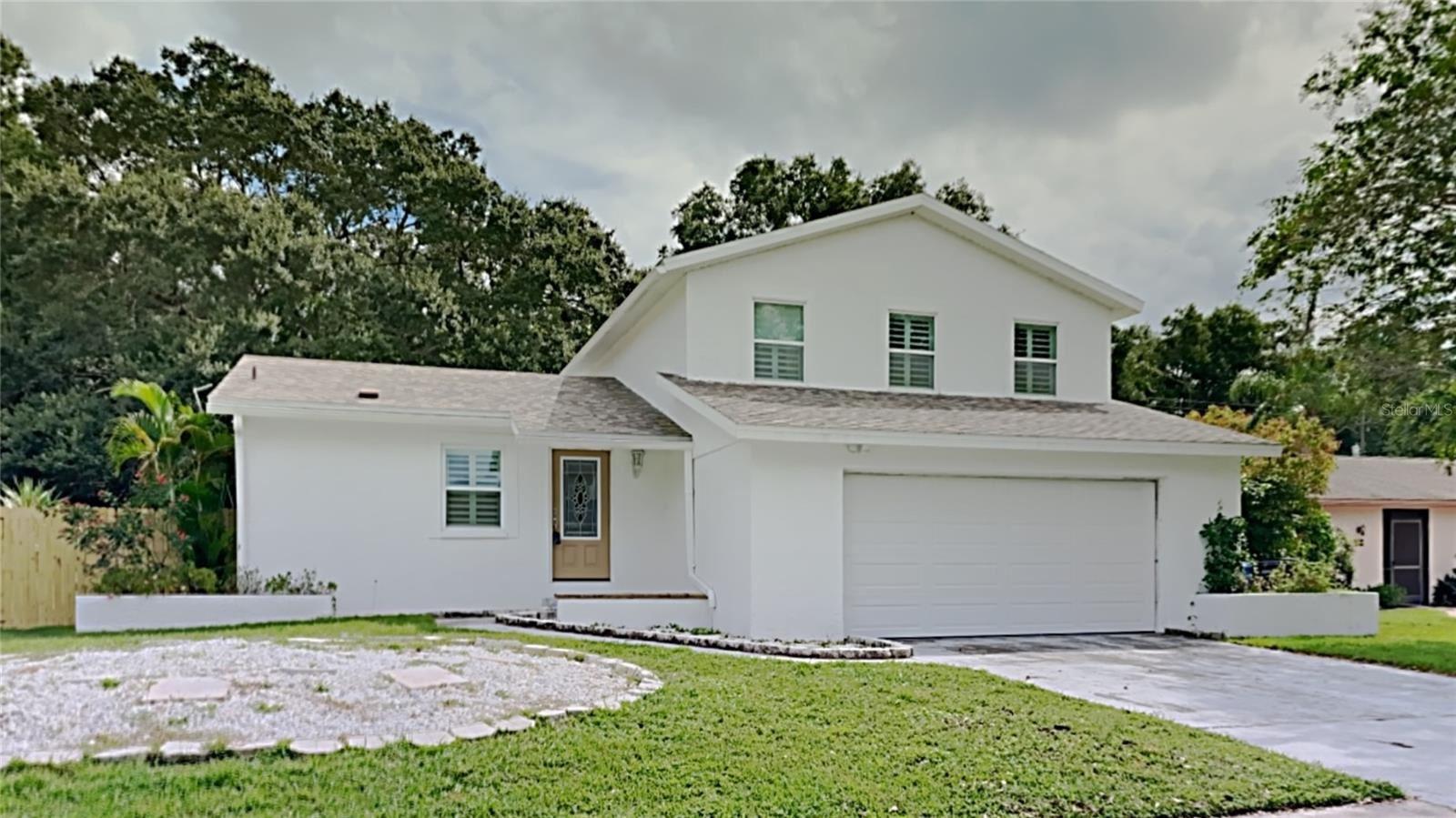 4007 WINDTREE DRIVE, Tampa, FL 33624 - MLS#: T3334004