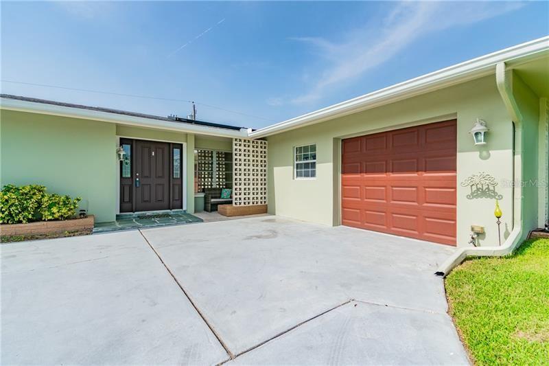 14012 STARBOARD DRIVE, Seminole, FL 33776 - #: U8089004