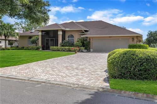 Photo of 3301 LAKESIDE CIRCLE, PARRISH, FL 34219 (MLS # A4471005)