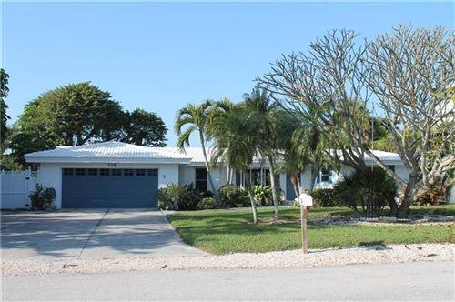 Photo of 306 68TH STREET, HOLMES BEACH, FL 34217 (MLS # A4498005)