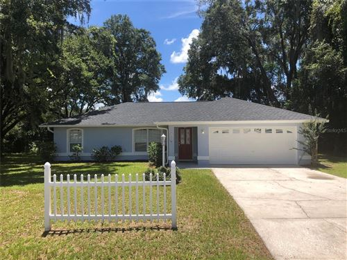 Photo of 8690 SE 157TH PLACE, SUMMERFIELD, FL 34491 (MLS # O5961005)