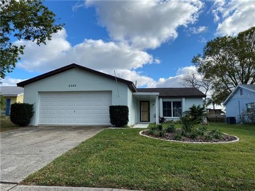Photo of 2549 MULBERRY DRIVE S, CLEARWATER, FL 33761 (MLS # U8076005)