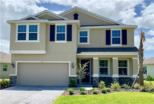 Photo of 6617 DEVESTA LOOP, PALMETTO, FL 34221 (MLS # U8093005)