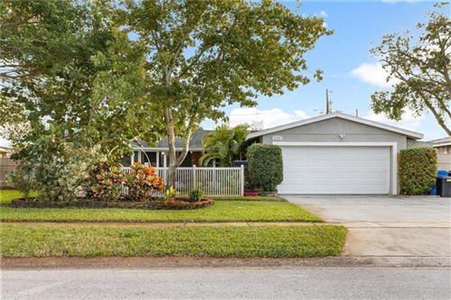 Photo of 6132 23RD AVENUE N, ST PETERSBURG, FL 33710 (MLS # U8105005)