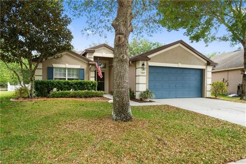 Photo of 15007 RED BLOOM PLACE, BROOKSVILLE, FL 34604 (MLS # W7822005)