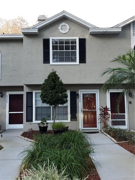 2229 FOX CHASE BOULEVARD #A, Palm Harbor, FL 34683 - #: A4461005