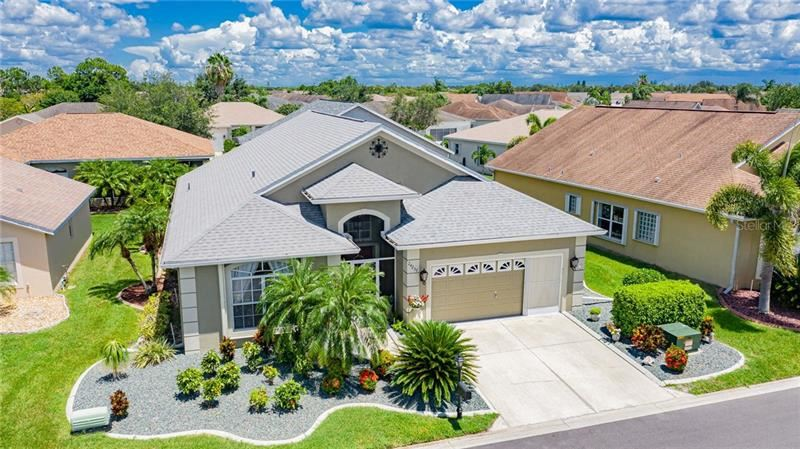 24239 BUCKINGHAM WAY, Port Charlotte, FL 33980 - #: C7431005
