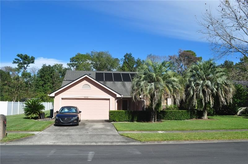 1055 CHESTERFIELD CIRCLE, Winter Springs, FL 32708 - #: O5909005