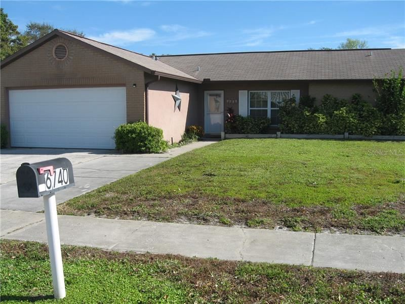 6740 CROSSBOW LANE, New Port Richey, FL 34653 - #: W7820005