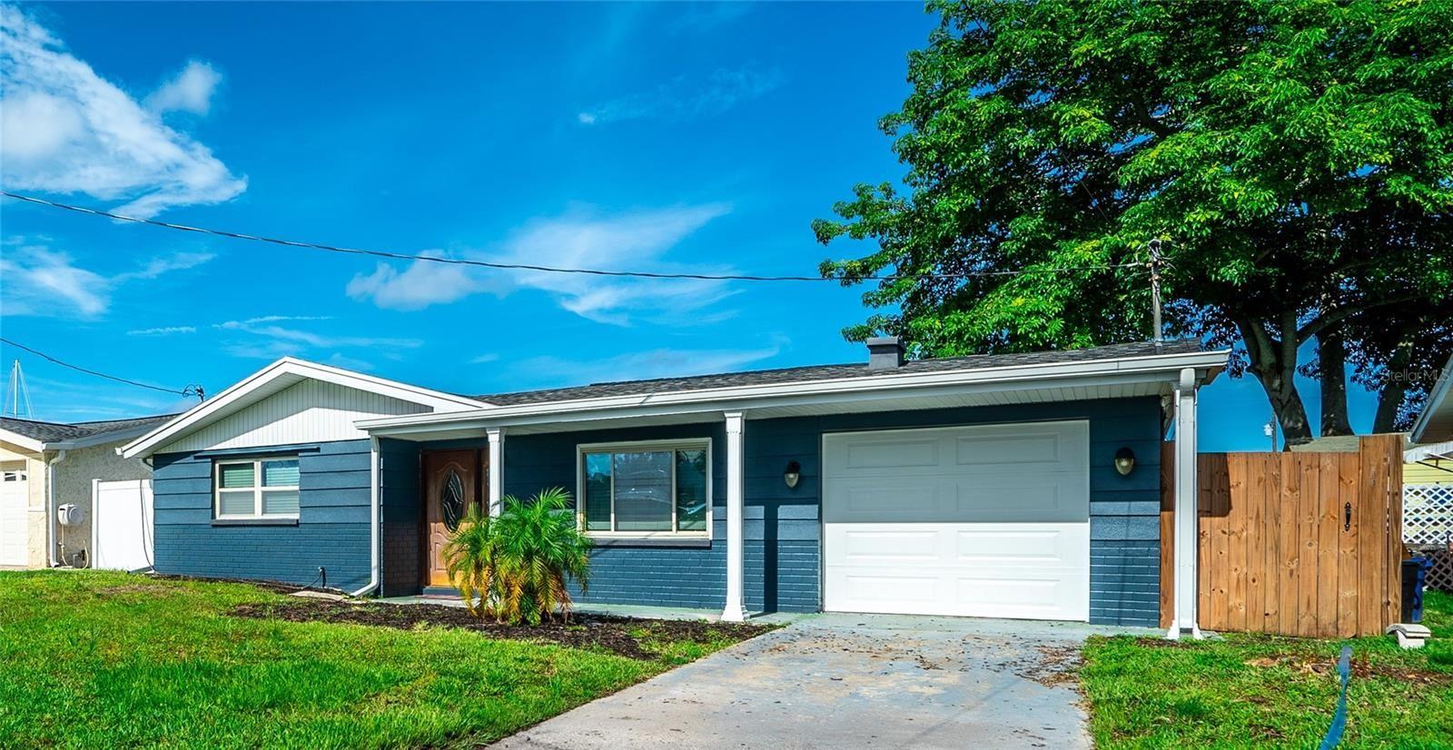 13617 BRITTON DRIVE, Hudson, FL 34667 - MLS#: W7836005