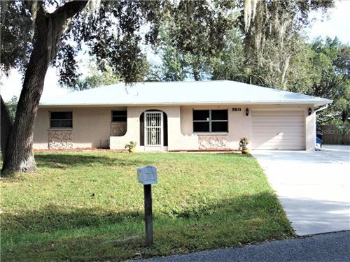 Photo of 5831 PHORUS ROAD, VENICE, FL 34293 (MLS # N6108006)
