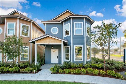 Photo of 515 SUNBRANCH LANE, CASSELBERRY, FL 32707 (MLS # O5843006)