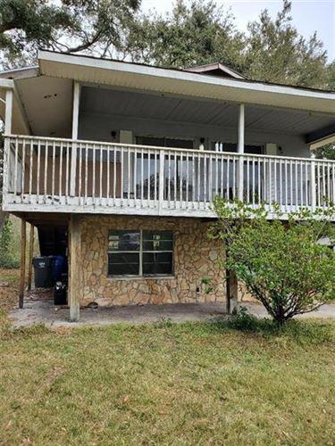 Photo of 17430 BLACKWELL LANE, LUTZ, FL 33549 (MLS # T3225006)