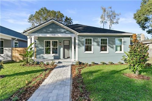 Photo of 2619 34TH AVENUE N, ST PETERSBURG, FL 33713 (MLS # U8068006)