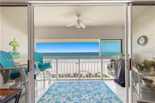 Photo of 2900 GULF BOULEVARD #311, BELLEAIR BEACH, FL 33786 (MLS # U8085006)