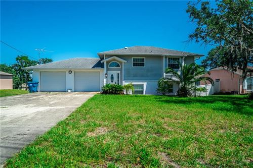 Photo of 232 COBBLESTONE DRIVE, SPRING HILL, FL 34606 (MLS # W7833006)