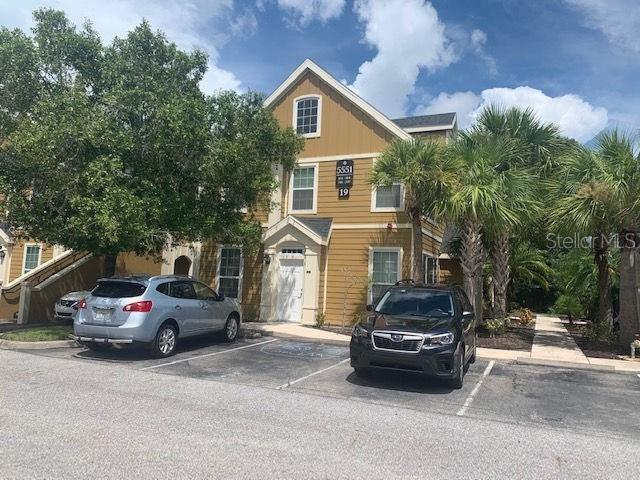 5551 ROSEHILL ROAD #102, Sarasota, FL 34233 - #: A4476006