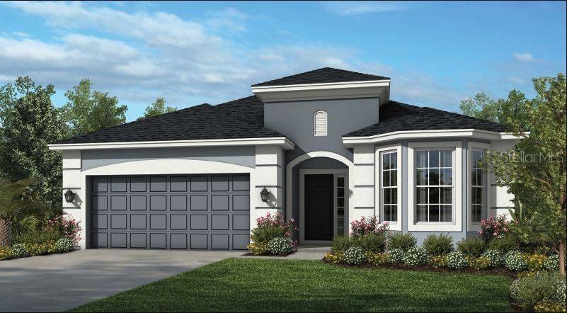 1282 PANDO LOOP, Orlando, FL 32824 - #: A4508006