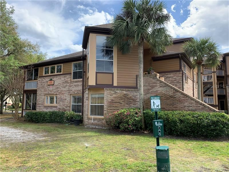 498 N PIN OAK PLACE #302, Longwood, FL 32779 - #: O5849006