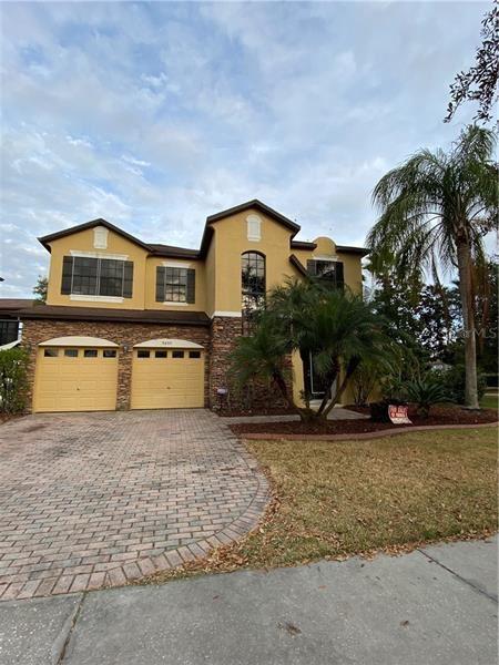 9897 LAKE DISTRICT LANE, Orlando, FL 32832 - #: O5925006