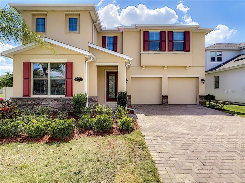 9201 REFLECTION POINTE DRIVE, Windermere, FL 34786 - #: O5935006