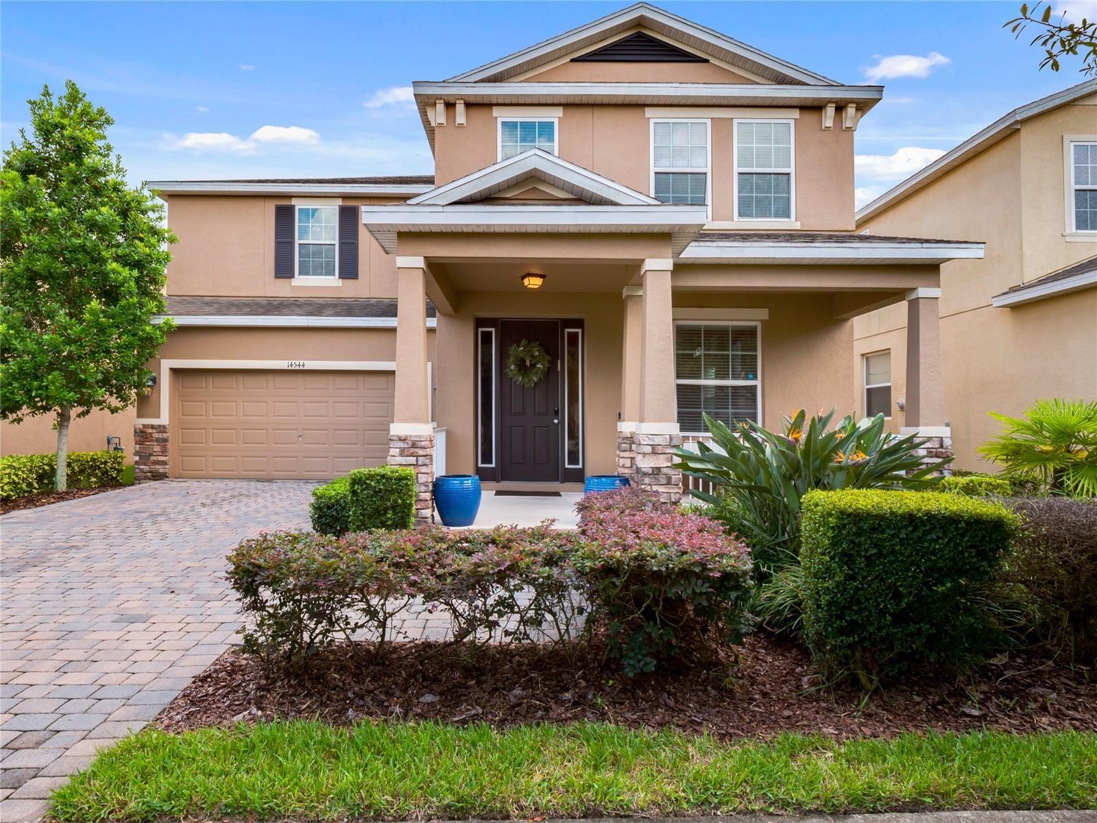 14544 SPOTTED SANDPIPER BOULEVARD, Winter Garden, FL 34787 - #: O5975006