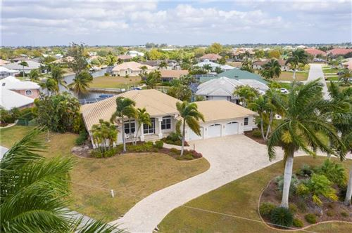 Photo of 246 FREEPORT COURT, PUNTA GORDA, FL 33950 (MLS # C7438007)