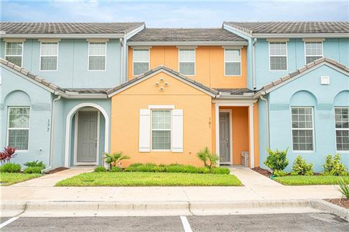 Photo of 181 CAPTIVA DRIVE, DAVENPORT, FL 33896 (MLS # G5030007)