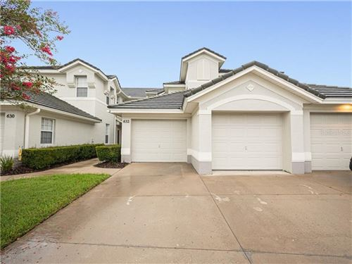Photo of 632 GRASSLANDS VILLAGE CIRCLE #0, LAKELAND, FL 33803 (MLS # L4917007)