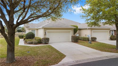 Photo of 9593 SW 70TH LOOP, OCALA, FL 34481 (MLS # OM616007)