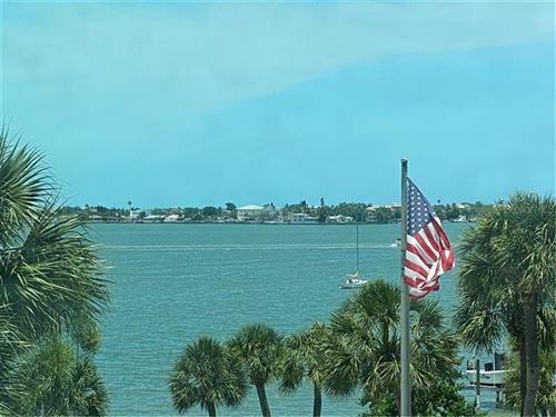 Photo of 100 BLUFF VIEW DRIVE #214A, BELLEAIR BLUFFS, FL 33770 (MLS # T3229007)