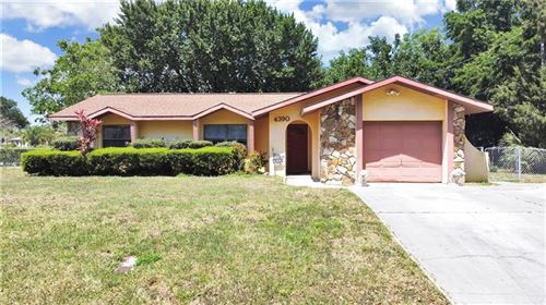 Photo of 4390 TROUT DRIVE SE, ST PETERSBURG, FL 33705 (MLS # U8119007)