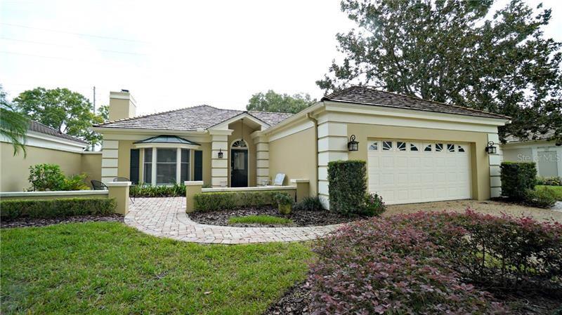 6011 JAMESTOWN PARK #121, Orlando, FL 32819 - #: G5035007
