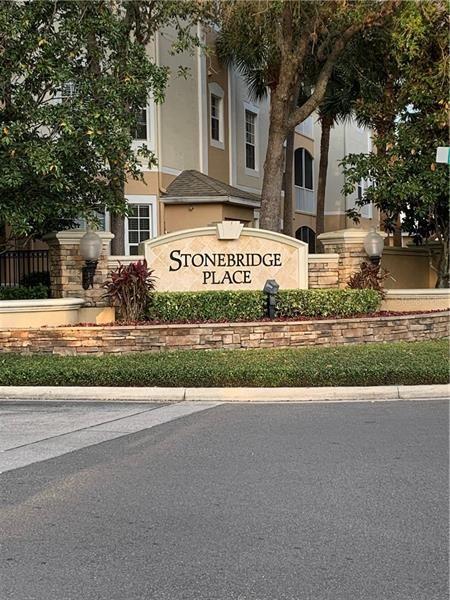 6100 STEVENSON DRIVE #103, Orlando, FL 32835 - #: O5851007