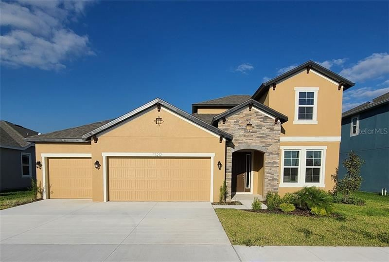 13212 MOSS GRASS WAY #1007, Riverview, FL 33579 - #: O5875007