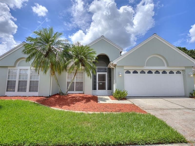 3618 IDLE HOUR DRIVE, Orlando, FL 32822 - MLS#: O5885007