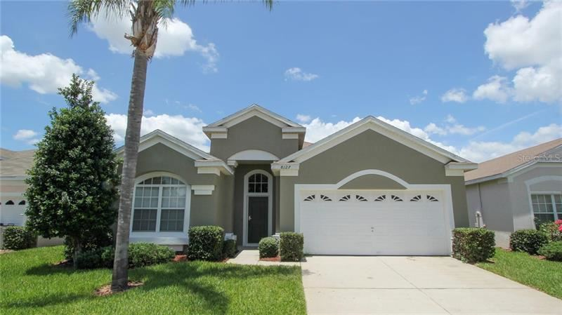 8127 FAN PALM WAY, Kissimmee, FL 34747 - #: S5049007