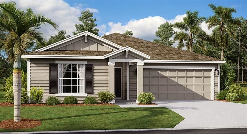 Photo of 472 N ANDREA CIRCLE, HAINES CITY, FL 33844 (MLS # T3285007)