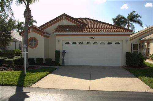 Photo of 1358 CAPRI ISLES BOULEVARD #56, VENICE, FL 34292 (MLS # A4457008)