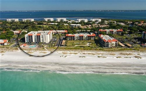 Photo of 2045 GULF OF MEXICO DRIVE #M1-208, LONGBOAT KEY, FL 34228 (MLS # A4471008)