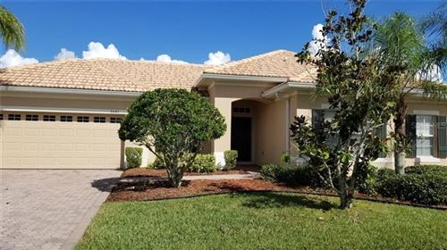 Photo of 3543 FOREST PARK DRIVE, KISSIMMEE, FL 34746 (MLS # S5035008)