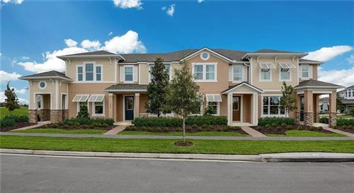 Photo of 2804 CELLO LANE, KISSIMMEE, FL 34741 (MLS # S5049008)
