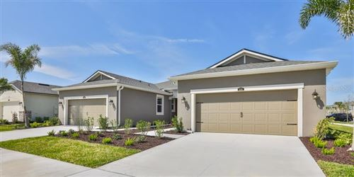 Photo of 10301 PLANER PICKET DRIVE #302, RIVERVIEW, FL 33569 (MLS # T3212008)