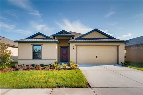 Photo of 6936 CRESTED ORCHID DRIVE, BROOKSVILLE, FL 34602 (MLS # T3214008)