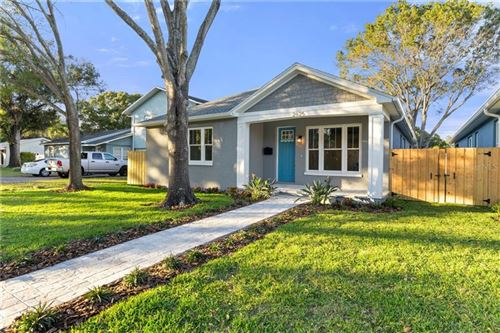 Photo of 2625 34TH AVENUE N, ST PETERSBURG, FL 33713 (MLS # U8068008)