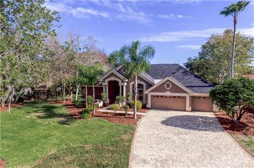Photo of 4075 PRESIDENTS BOULEVARD, PALM HARBOR, FL 34685 (MLS # U8071008)